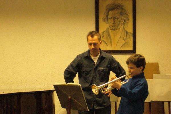 Pécsett járt a Budapesti Fesztiválzenekar2012. április 2.