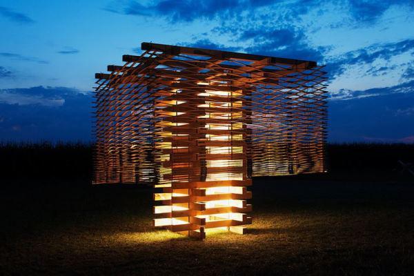 Hello Wood alkotások - Accordion