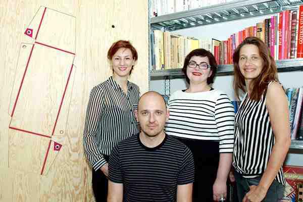 Plié by Atelier - Design Week Budapest