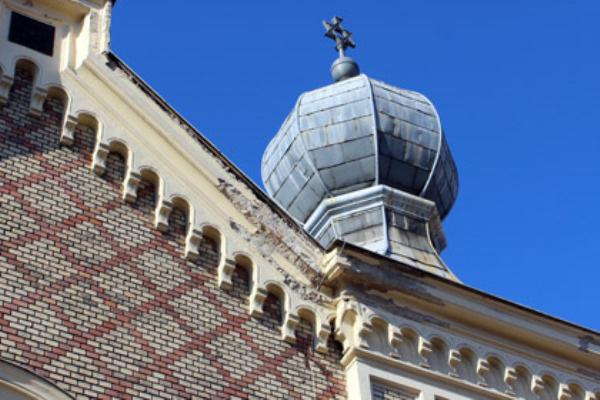 Újpesti zsinagóga