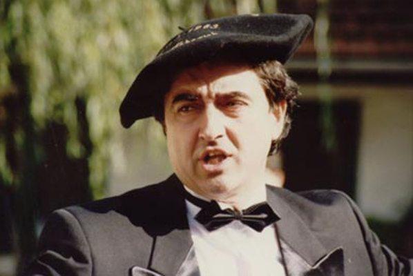 Tolosa International Choir Competition, 3 első díj  - A tolosai kórusverseny gyözelmi baszk sapkájával - 1983
