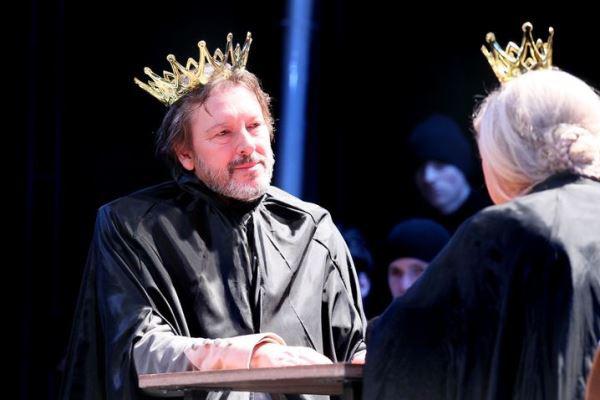 Gálffi László - Hamlet