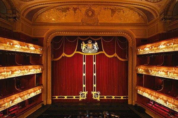 Királyi Operaház, London