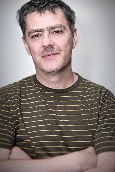 Szabó György - Trafó