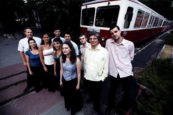 Concert Armonico