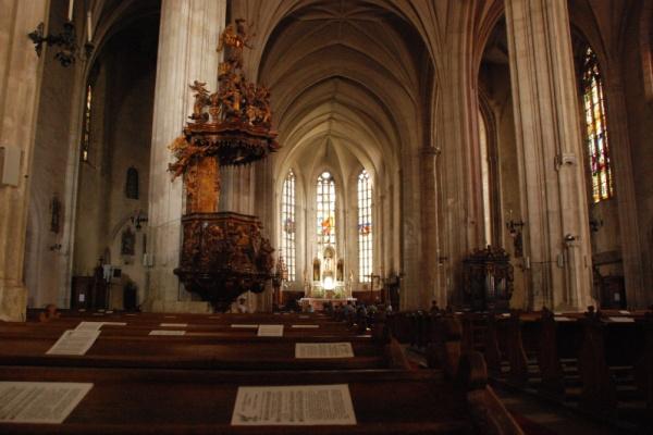 Kolozsvár, Szent Mihály-templom