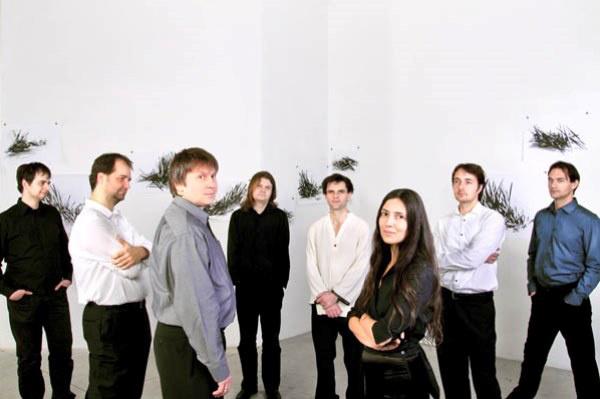 Quaartsiluni Ensemble