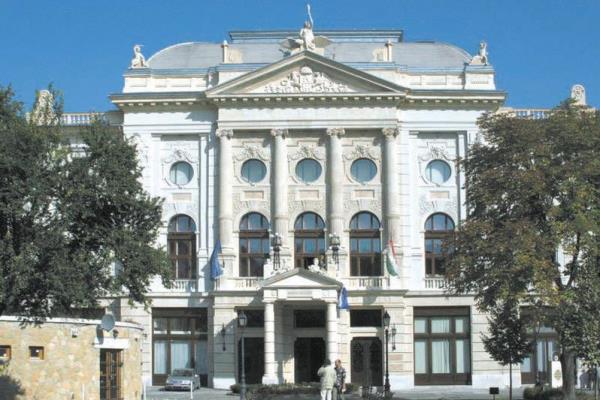 Hagyományok Háza (Fotó: www.hagyomanyokhaza.hu)