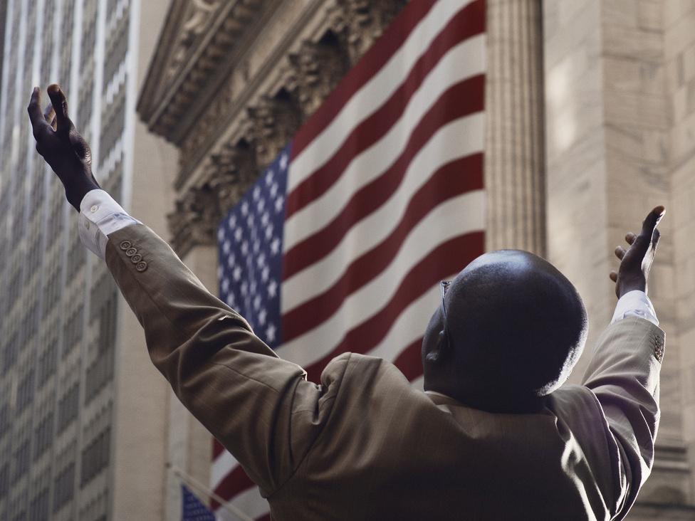 Utcai prédikátor a Wall Streeten