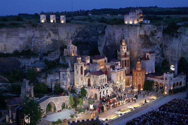 Szentmargitbánya (Fotó: www.diepresse.com).