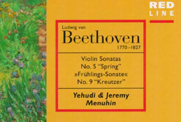 Beethoven_Menuhin