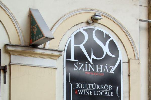 RS9 Színház (Forrás: Wikipedia)