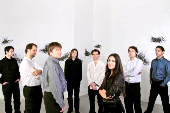 Qaartsiluni Ensemble (Trafó Kortárs Művészetek Háza)