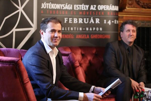 Solymosi Tamás és Ókovács Szilveszter