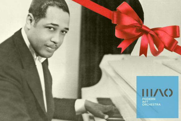 Duke Ellington - MAO
