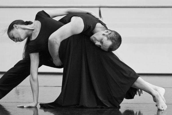 Gombai Szabolcs az Orfeusz és Eurüdiké című darabban