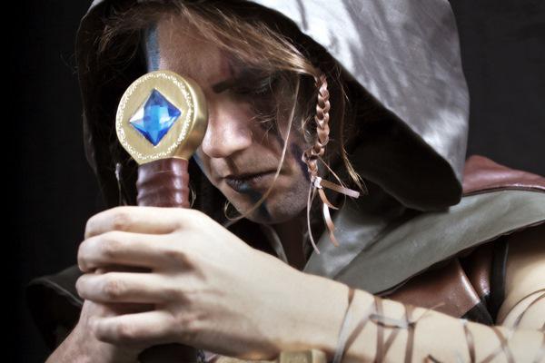 Coincidance - Merlin