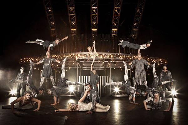 Cirque du Soliel: Quidam