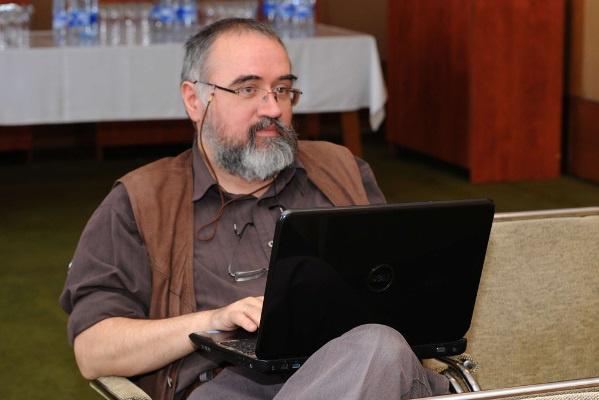 dr. Vonderviszt Lajos