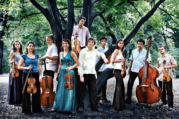 Concerto Armonico
