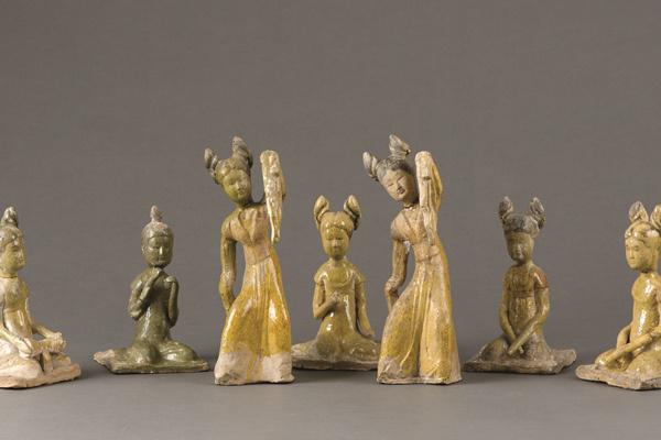 Az ősi Kína kincsei (Forrás: IMM)