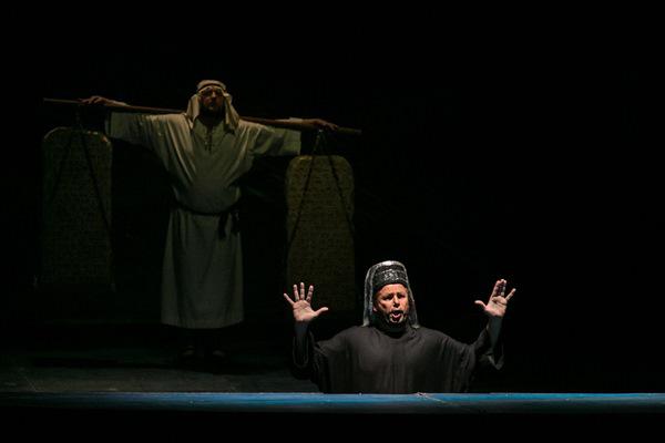 Nabucco - Erkel Színház