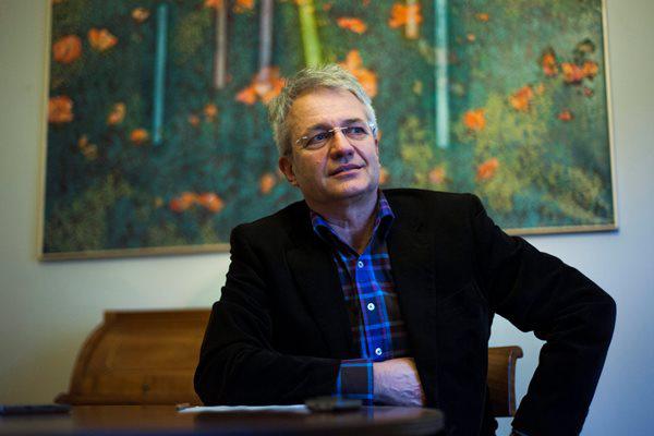 Cselovszki Zoltán (Fotó: Marjai János, MTI)