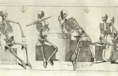 VIII. sz. olasz mester: Csontzene