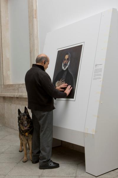 Műélvezet a Pradoban