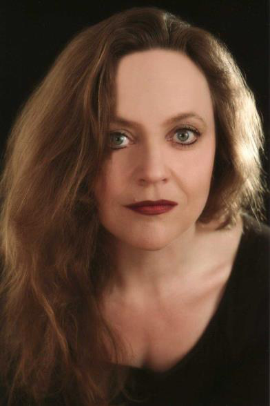 Evelyn Herlitzius (Fotó: Farbe)