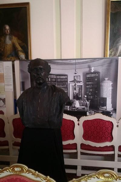 Bánffy Miklós-kiállítás Bécsben