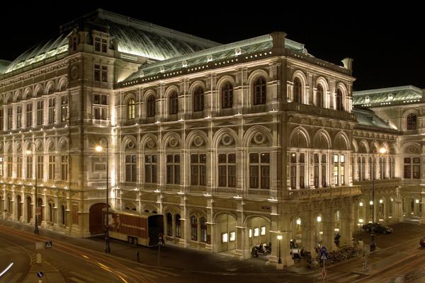 Bécsi Operaház