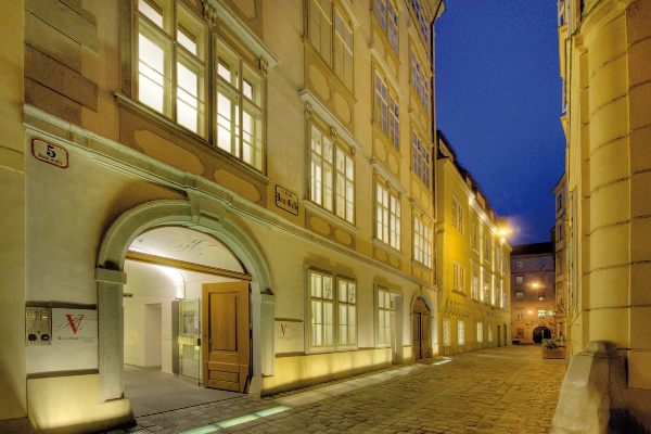 Mozartshaus