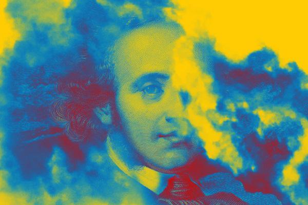 Mendelssohn-Félix