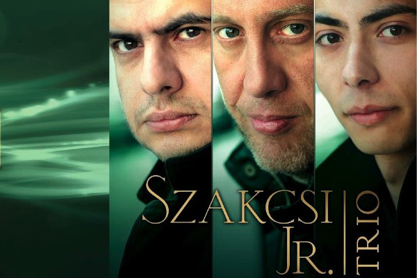 Szakcsi Jr. Quintet