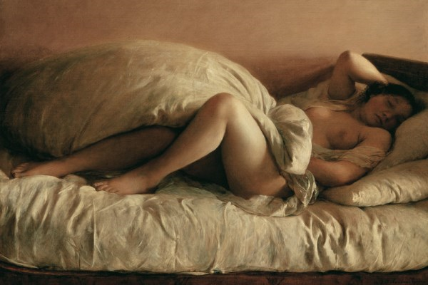 Johann Baptist Reiter festménye 1849-ből