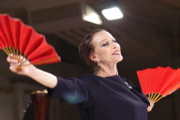 Maja Pliszeckaja