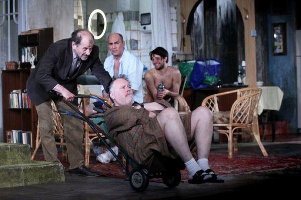 A Faust II. jelenete