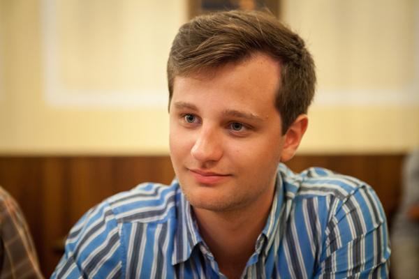 Szalóky Balázs