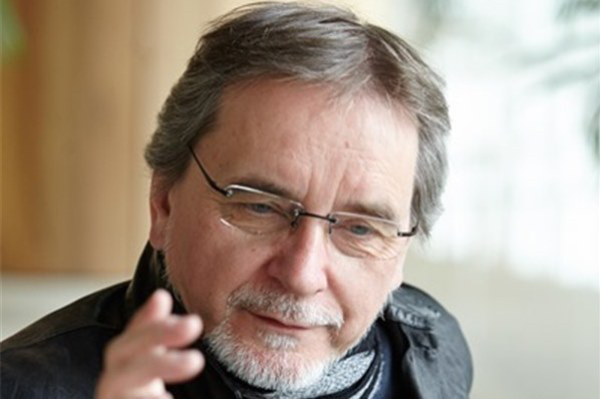Jiří Kylian