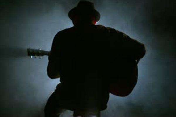 gitáros (képünk illusztráció)