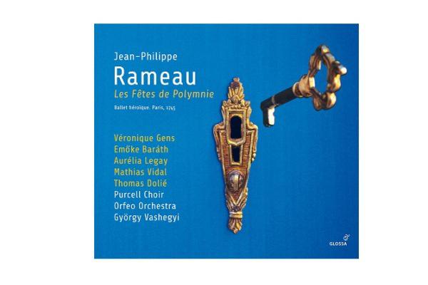 Rameau: Polümnia ünnepei, Glossa - 2014