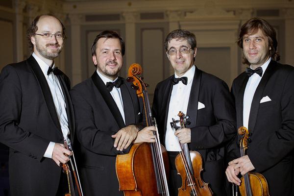 Borogyin-kvartett