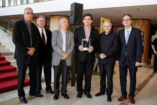 Hans Sachs-díj 2015