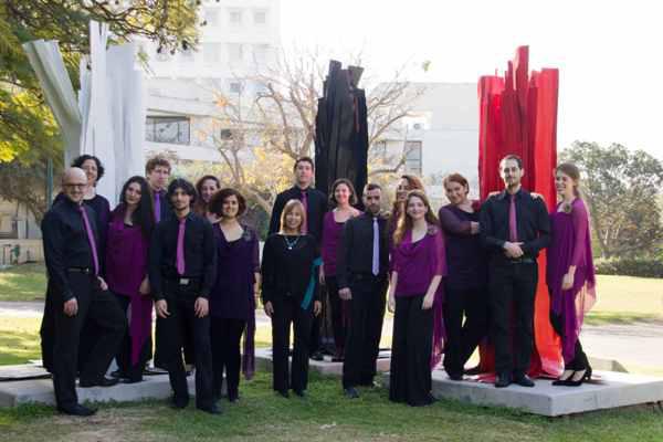Moran Singers Ensemble
