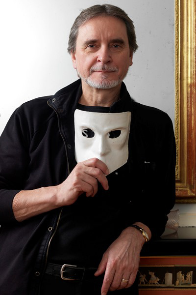 Jiří Kylián (fo: Serge Ligtenberg)
