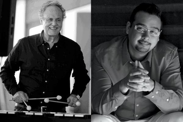 David Friedman és Tzumo Árpád