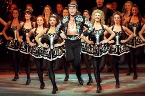 Michael Flately - Lord of The Dance