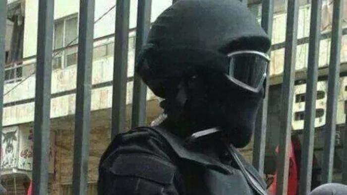 A Hezbollah új ruhája