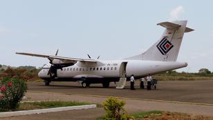 Eltűnt egy indonéz utasszállító 54 emberrel a fedélzetén